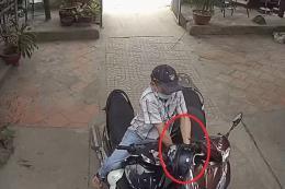Đuổi bắt cướp trên đường phố, hai người bị đâm tử vong