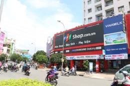 FPT Retail chốt quyền cổ phiếu thưởng 70% ngày 25/5