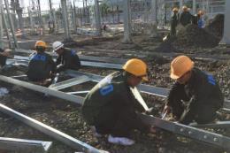 Thống nhất hệ thống điện Việt Nam – Bài 3: Sự trưởng thành của ngành truyền tải