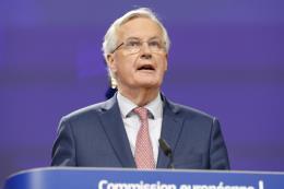 EU thúc giục Anh đưa ra giải pháp về đường biên giới với CH Ireland