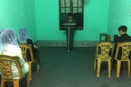Hòa Bình: Tuyên truyền vận động người dân không tham gia các hoạt động tôn giáo trái phép