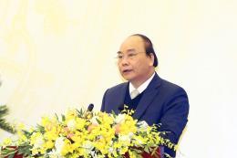 Ý kiến của Thủ tướng về việc đầu tư xây dựng tuyến Quốc lộ N1 đoạn Đức Huệ đến Châu Đốc