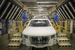 GM tiết lộ quy trình sản xuất mẫu SUV Chevrolet Trailblazer vừa về Việt Nam