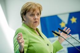 Thủ tướng Đức Angela Merkel thăm chính thức Trung Quốc cuối tháng 5