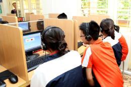 Bảo vệ trẻ em trước những rủi ro trên môi trường mạng