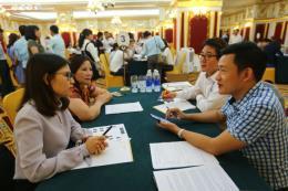 Nhiều cơ hội để thu hút các nhà đầu tư Hàn Quốc vào Việt Nam