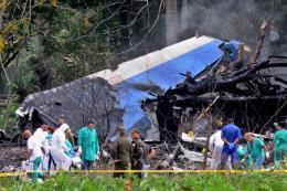 Lãnh đạo Đảng, Nhà nước gửi điện thăm hỏi về vụ máy bay của hãng Hàng không Cuba gặp nạn