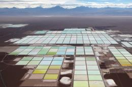 Tianqi của Trung Quốc đầu tư hơn 4 tỷ USD vào công ty khai thác lithium của Chile