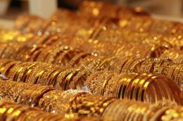 Giá vàng hôm nay 21/5 tiếp tục giảm