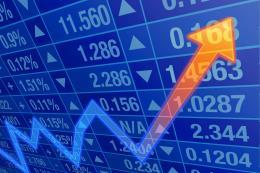 Nhà đầu tư chứng khoán lạc quan khi căng thẳng thương mại Mỹ-Trung lắng xuống