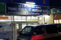 Vụ bệnh nhi tử vong tại Trung tâm y tế ở Sóc Trăng: Xác định nguyên nhân ban đầu