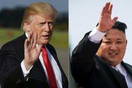 Nhà Trắng phát hành tiền xu kỷ kiệm Hội nghị thượng đỉnh Mỹ - Triều