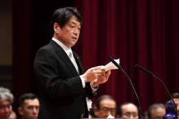 Nhật Bản quan ngại hoạt động của Trung Quốc trên Biển Đông