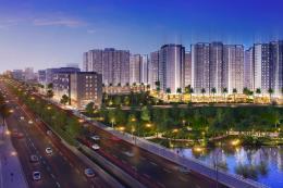 Nam Long được bình chọn 50 công ty kinh doanh hiệu quả nhất Việt Nam 2018
