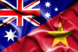 Thúc đẩy quan hệ hữu nghị và Đối tác chiến lược Việt Nam-Australia