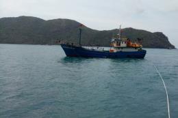 3 ngư dân tử vong trên biển vì vật thể lạ phát nổ