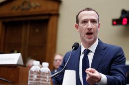 Vụ bê bối dữ liệu của Facebook: Chủ tịch Mark Zuckerberg  xin lỗi trước Nghị viện châu Âu
