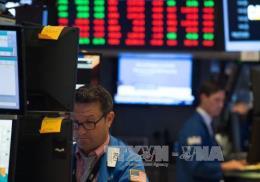 """Các thị trường chứng khoán """"lao dốc"""" do lo ngại thượng đỉnh Mỹ - Triều không diễn ra"""
