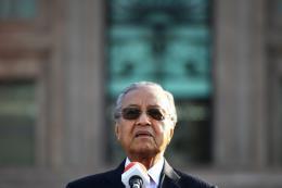 Malaysia trước những thay đổi lớn về chính trị, kinh tế