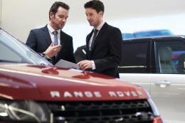 Jaguar Land Rover Việt Nam chính thức kinh doanh xe cũ chính hãng