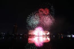 Bảo đảm an toàn cho Lễ hội pháo hoa quốc tế Đà Nẵng 2018