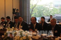 Việt Nam đặc biệt quan tâm tạo thuận lợi cho các nhà đầu tư nước ngoài