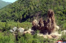 Giới chức Mỹ: Việc phi hạt nhân hóa Bán đảo Triều Tiên cần thời gian
