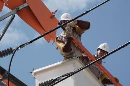 Điện lực miền Nam đảm bảo cấp điện cho các kỳ thi tốt nghiệp và tuyển sinh
