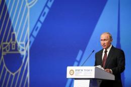 Tổng thống Nga: Chính sách bảo hộ thương mại mới đang kìm hãm kinh tế thế giới