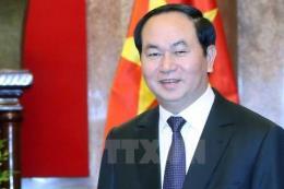 Việt Nam ủng hộ Nhật Bản đóng góp vào hòa bình, ổn định và phát triển tại khu vực