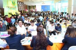 Chính thức ra mắt dự án Phú Đông Premier