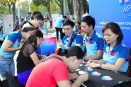 """VietinBank ra mắt Quỹ Khuyến tài """"Sống cho tương lai"""""""