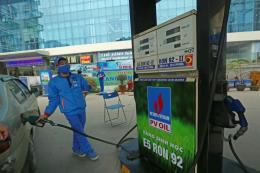 Hết quý I quỹ bình ổn giá xăng dầu dư hơn 4.526 tỷ đồng