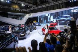 Triển lãm ô tô Việt Nam 2018 có quy mô lớn nhất sẽ khai mạc vào tháng 10