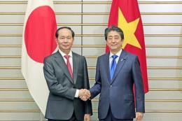 Truyền thông Nhật Bản: Việt Nam – Nhật Bản cùng hợp tác trên nhiều lĩnh vực