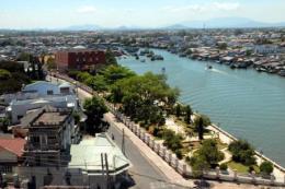 Điều chỉnh quy hoạch sử dụng đất tỉnh Bình Thuận