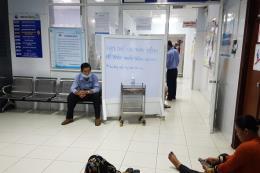 Tp. Hồ Chí Minh: Cơ bản khống chế ổ dịch cúm A/H1N1  
