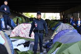 Cuộc khủng hoảng di cư: Chia rẽ nội bộ sâu sắc (Phần 2)