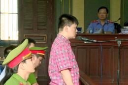 Tuyên y án sơ thẩm đối với 14 bị cáo trong nhóm đốt kho xe, đặt bom sân bay Tân Sơn Nhất