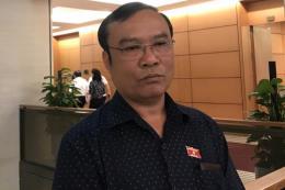 """Bên lề Quốc hội: Đại biểu kỳ vọng phải có """"tầm nhìn"""" trong xử lý vấn đề đất đai"""