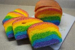 Italy thử nghiệm bánh mì nhiều màu sắc trên thị trường