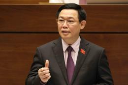 Phó Thủ tướng Vương Đình Huệ: Điều chỉnh tuổi nghỉ hưu phải dựa vào tổng thể nhiều yếu tố