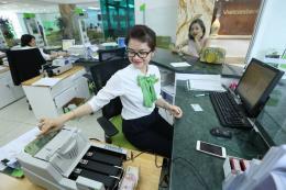Tp. Hồ Chí Minh: Vốn huy động tăng hơn 14%