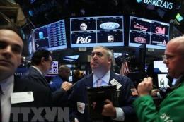 Chứng khoán thế giới khởi sắc nhờ sự lạc quan về kinh tế tế toàn cầu