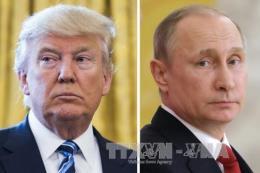 Thượng đỉnh Nga-Mỹ: Thủ đô Helsinki siết chặt an ninh