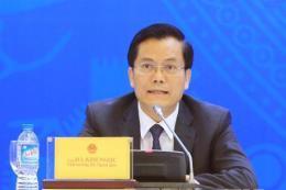 Các nước G7, G7 mở rộng đều coi trọng và mong muốn tăng cường hợp tác với Việt Nam