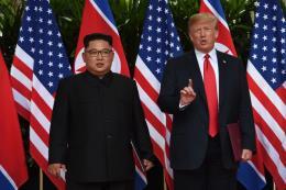 Hội nghị thượng đỉnh Mỹ - Triều: Một số điểm cốt lõi trong bản Tuyên bố chung Mỹ-Triều