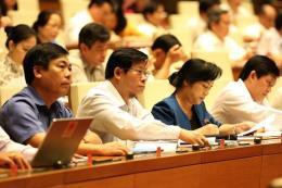 Bên lề Quốc hội: Kỳ họp được tổ chức khoa học và hiệu quả