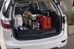 Kinh nghiệm bỏ túi khi sắp xếp đồ trên xe SUV