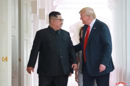 Hàn Quốc hy vọng các biện pháp trừng phạt Triều Tiên có thể sớm được nới lỏng